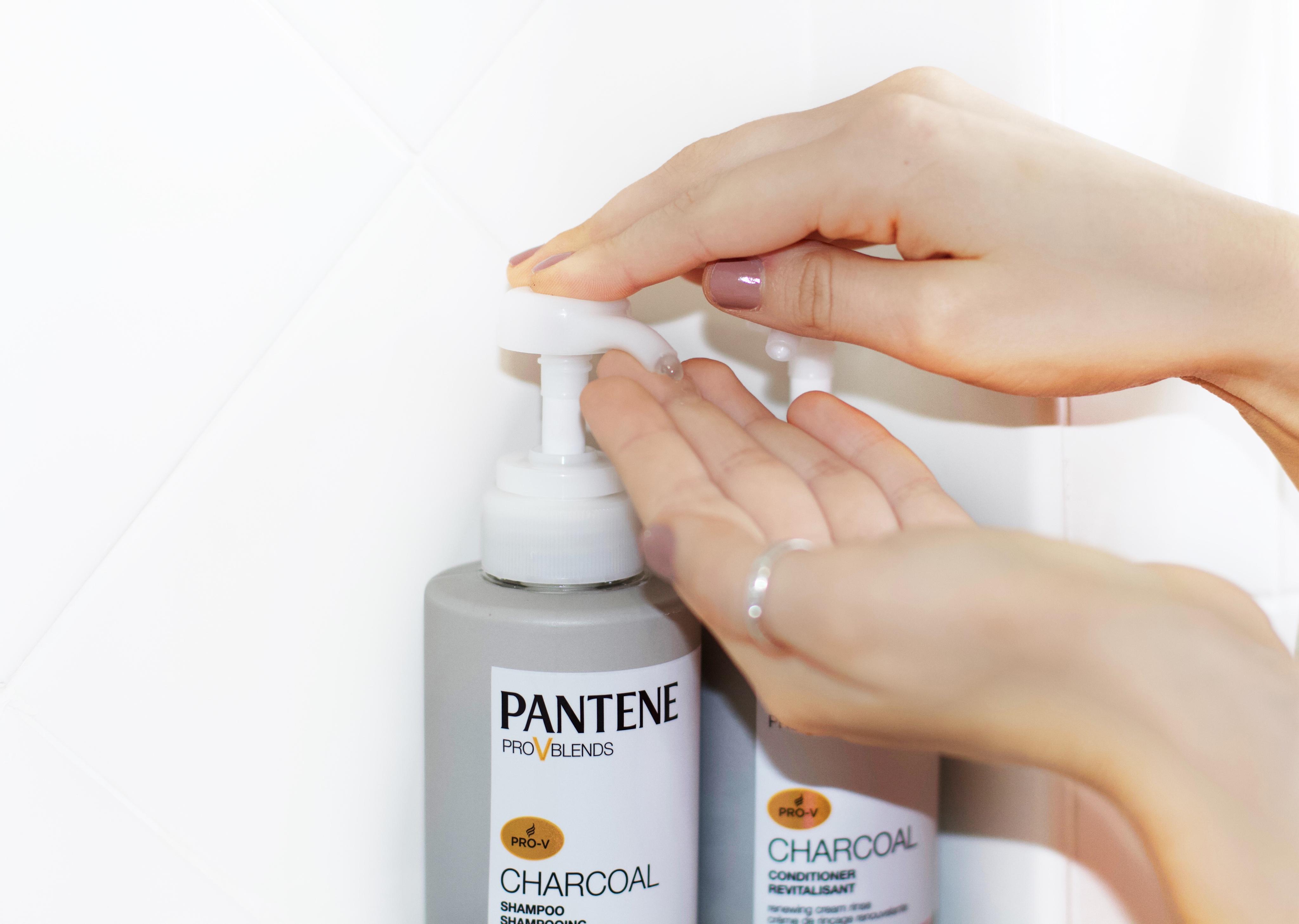 silicone and paragon free shampoo