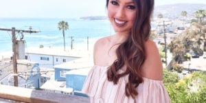 The Rooftop Lounge – Laguna Beach Birthday Lunch