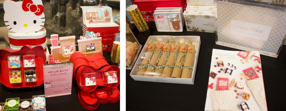 Sugarfina holiday gifts