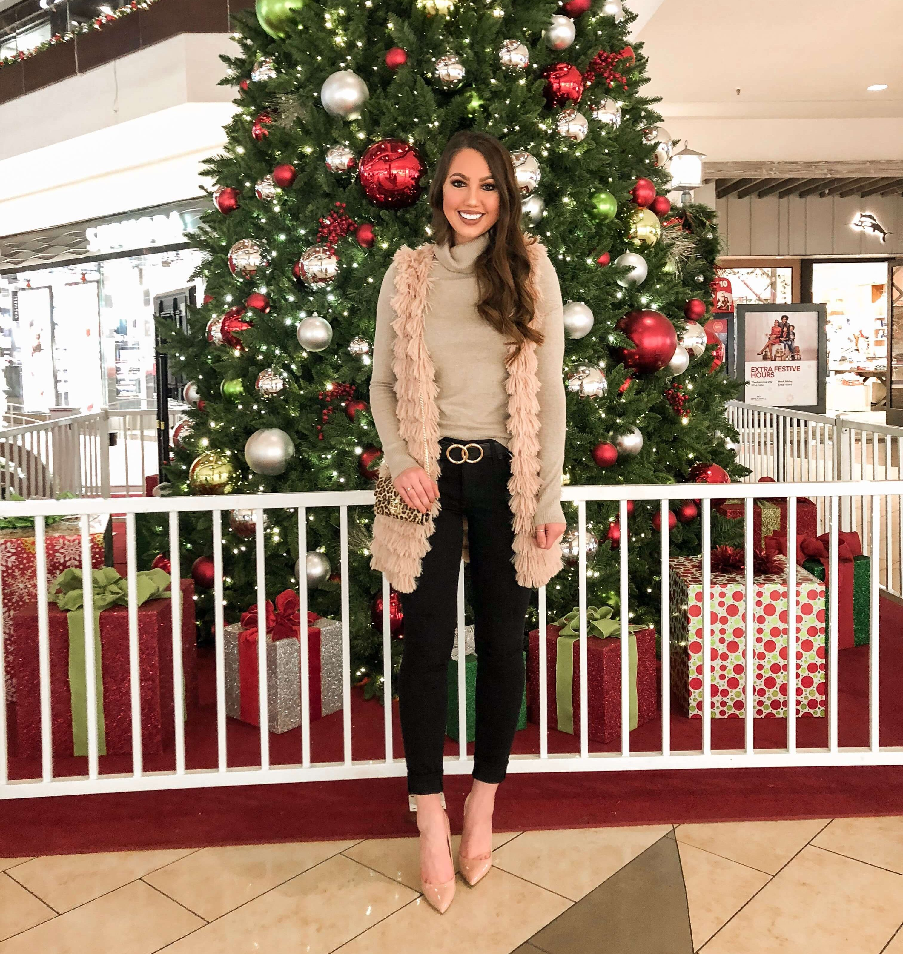 Brea Mall Holiday Gift Guide
