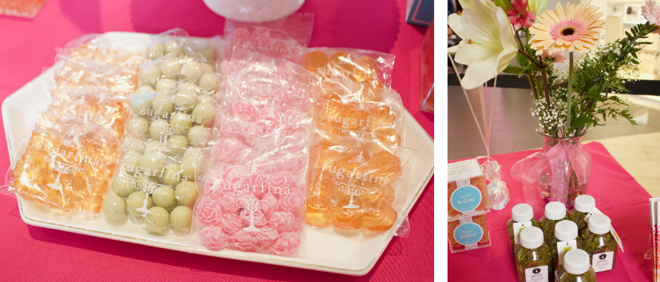 sugarfina brea mall