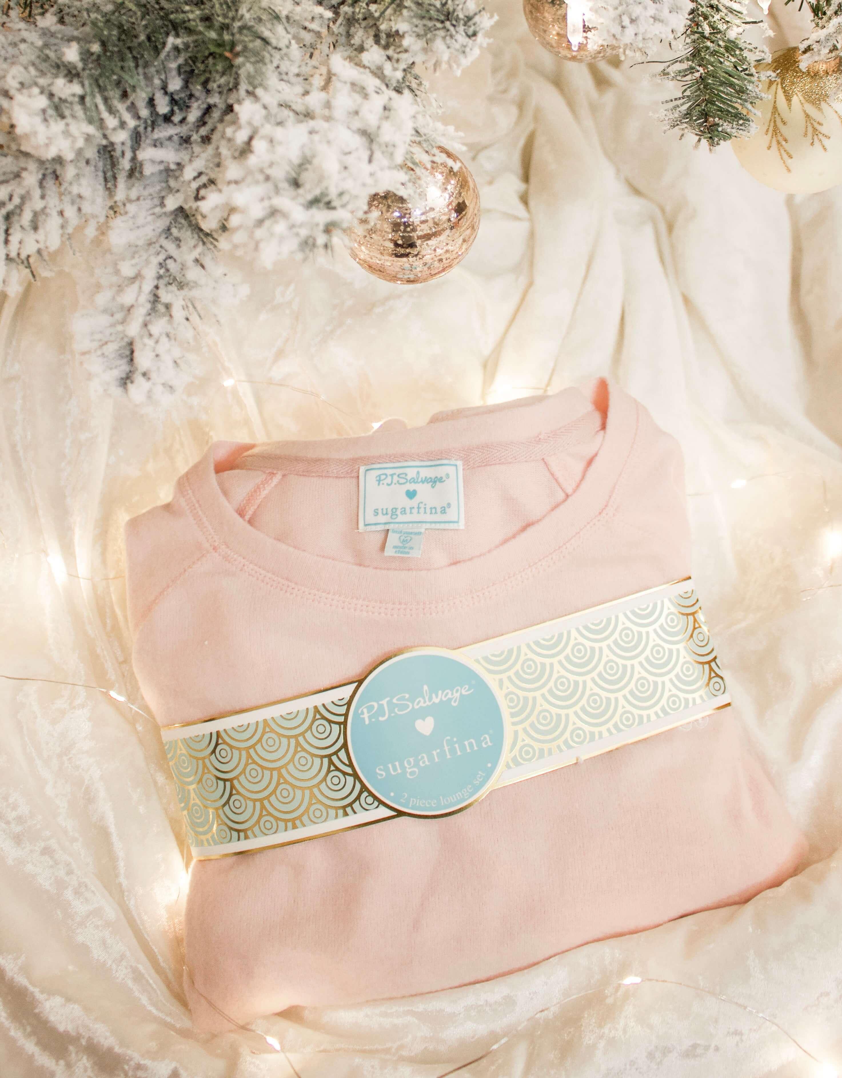 sugarfina pajamas
