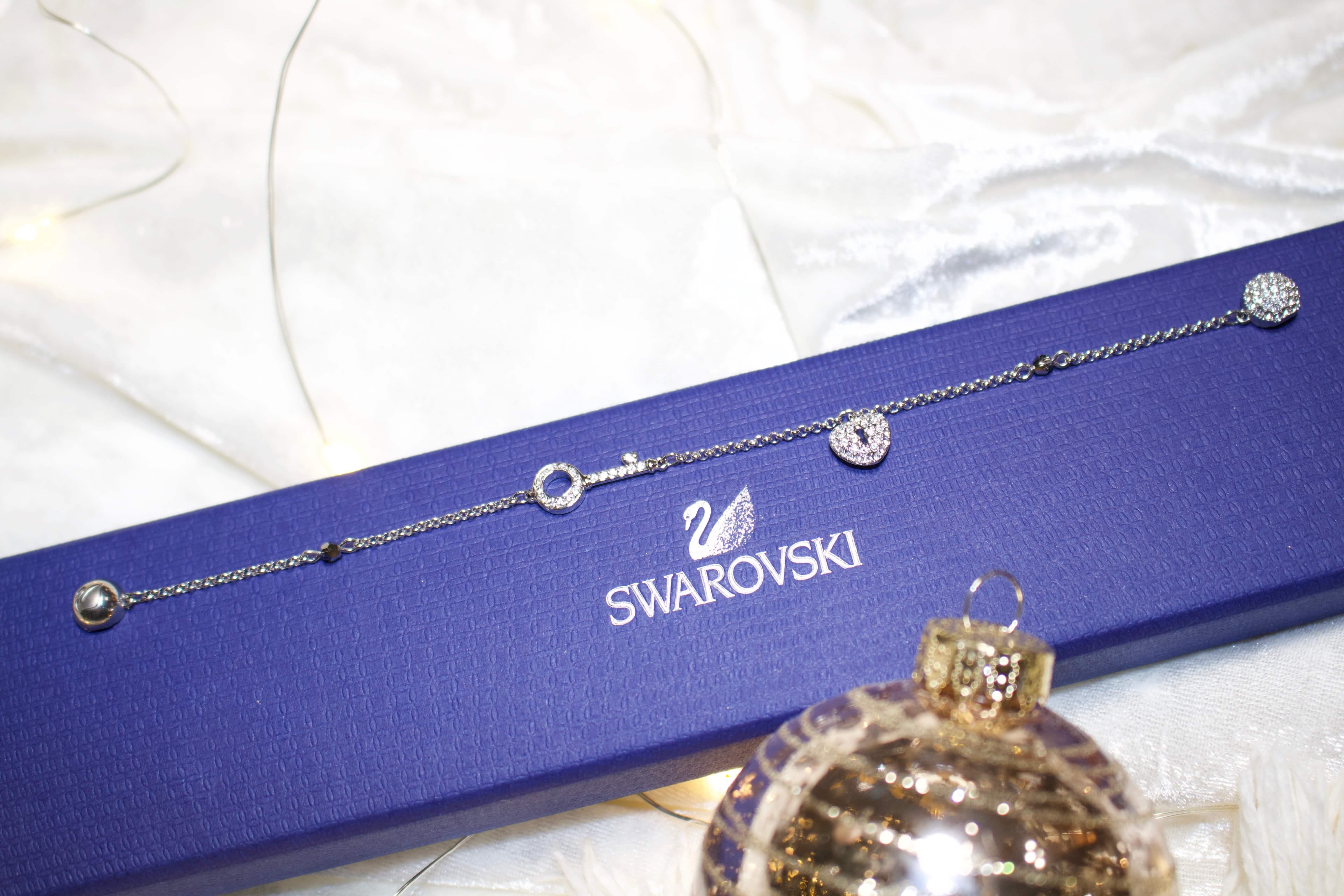 swarovski bracelet brea mall