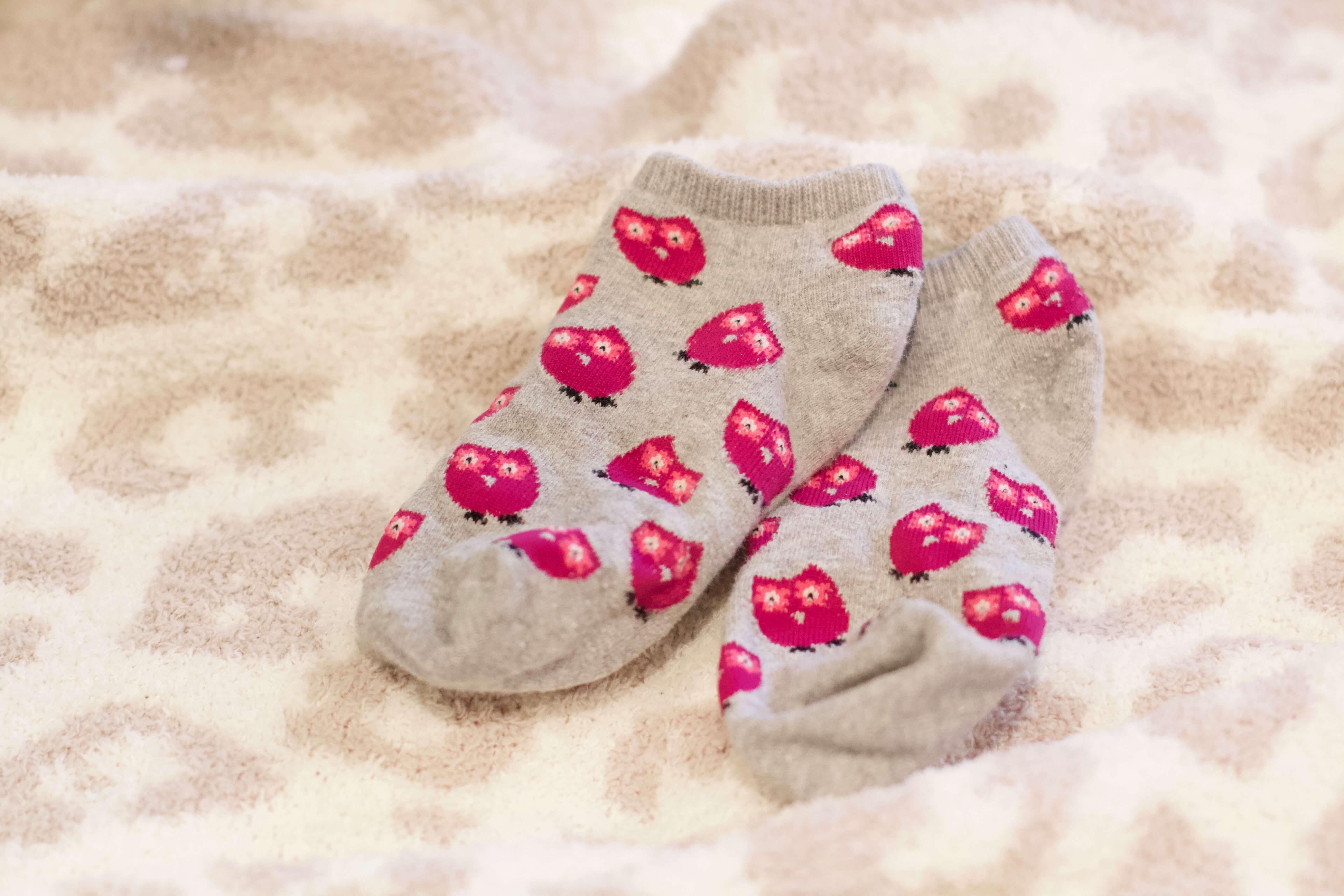 stocking stuffer ideas socks