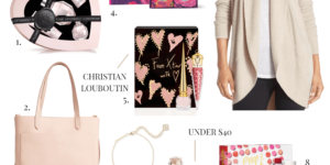 Valentine's Day Gift Ideas for Her 2019