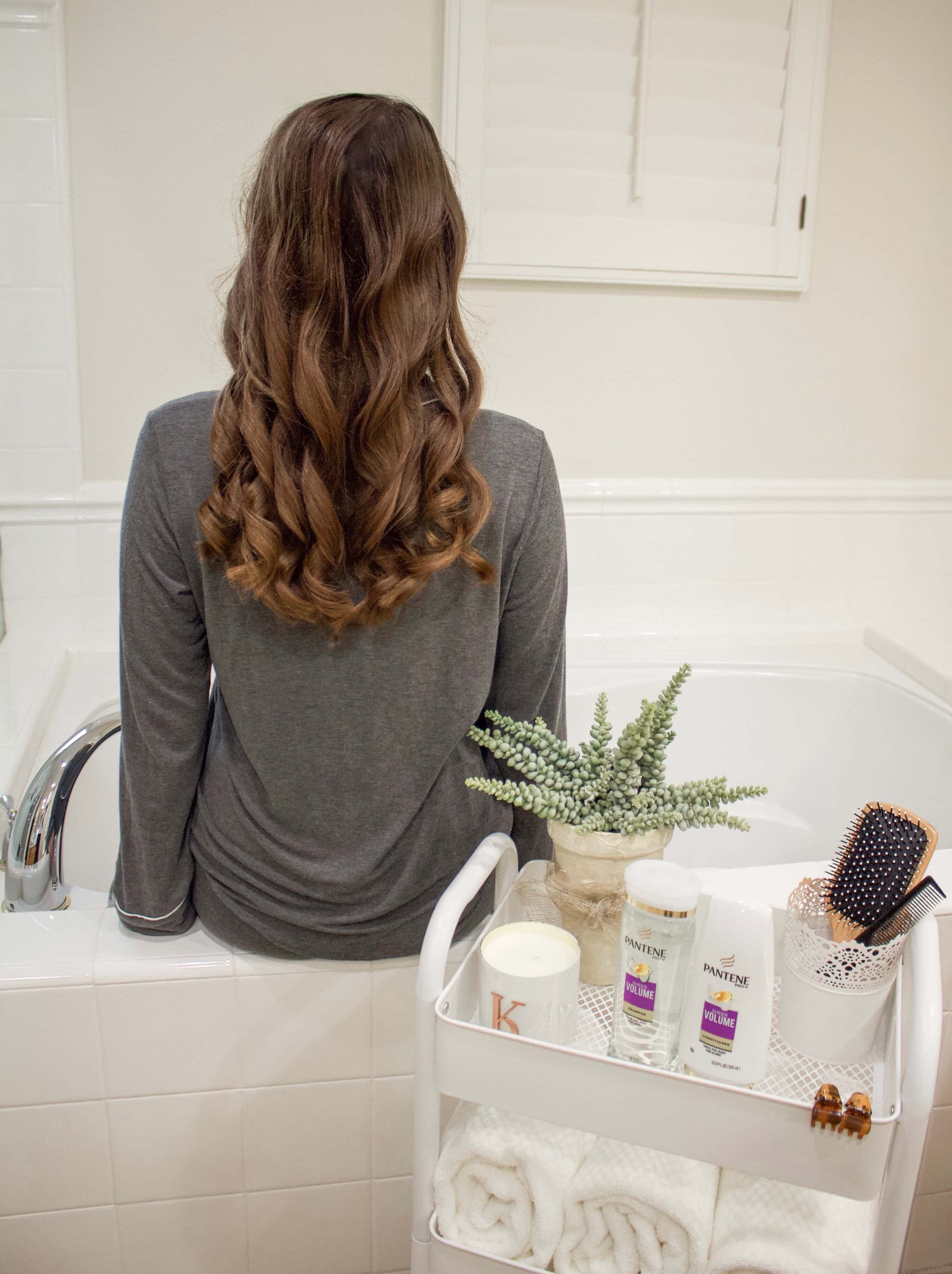 pantene 14 day challenge review