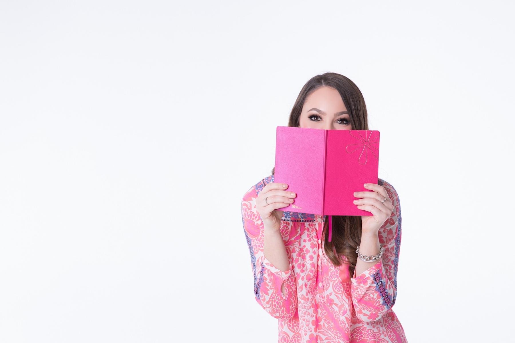 Erin Condren softbound notebooks