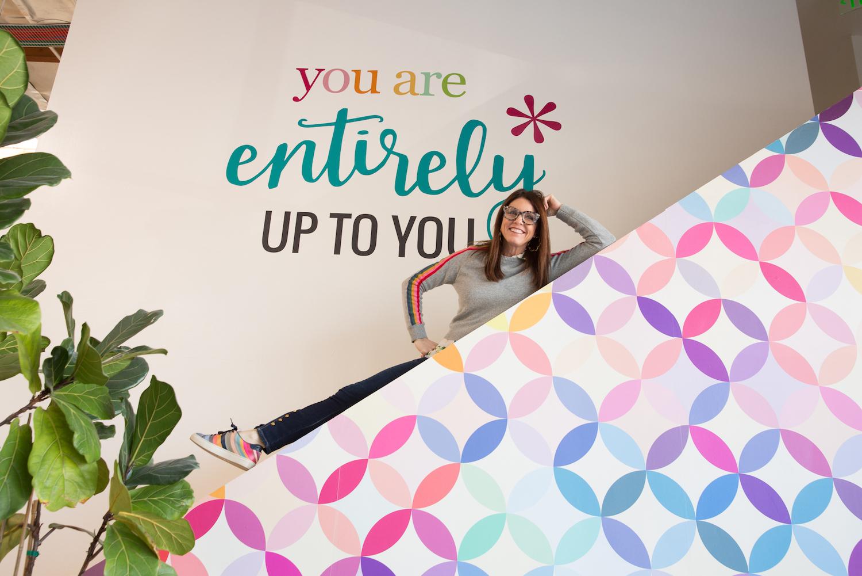 Meeting Erin Condren -- Founder of Erin Condren Designs