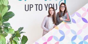 how did Erin Condren founder get her start