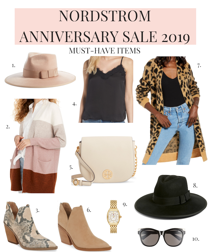 Nordstrom Anniversary Sale 2019 Guide