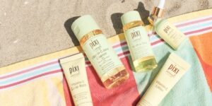 Pixi Beauty Vitamin-C Collection