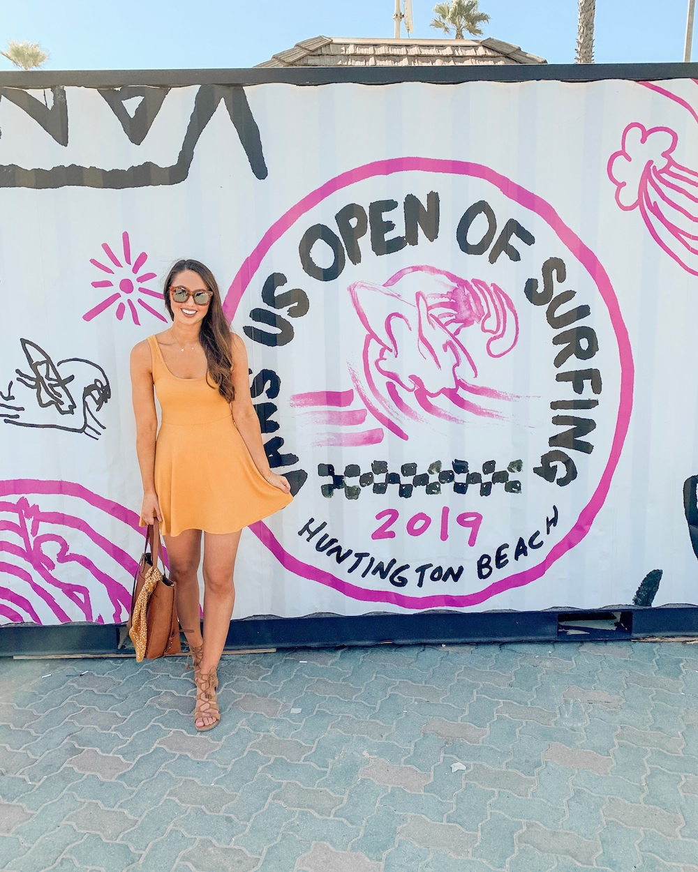 US Open of Surfing 2019 Huntington Beach