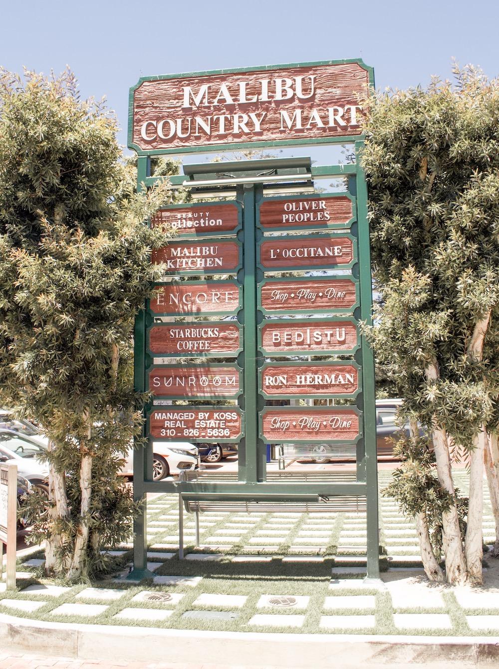 malibu country mart stores