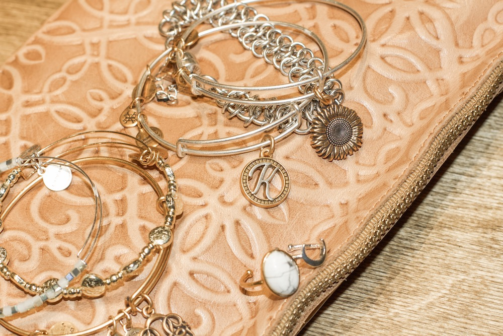 alex and ani sunflower