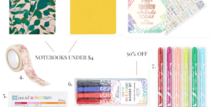 erin condren warehouse sale 2019