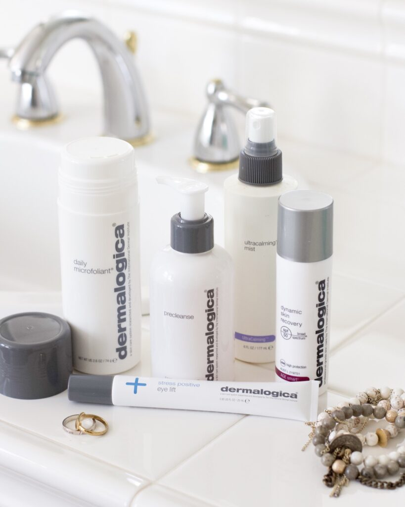 Best Dermalogica Skincare Products