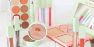 pixi pretties 2019 collection..