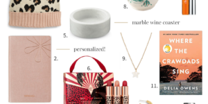 BFF gift ideas for her under $25