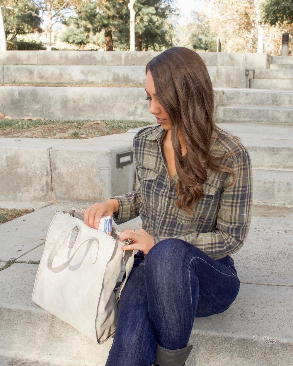 Erin Condren Planner Tote Bag Review