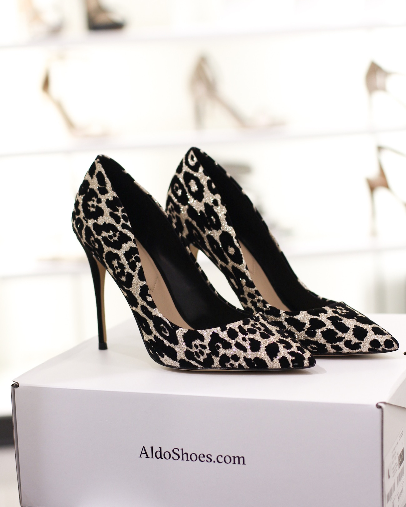 aldo heels brea mall