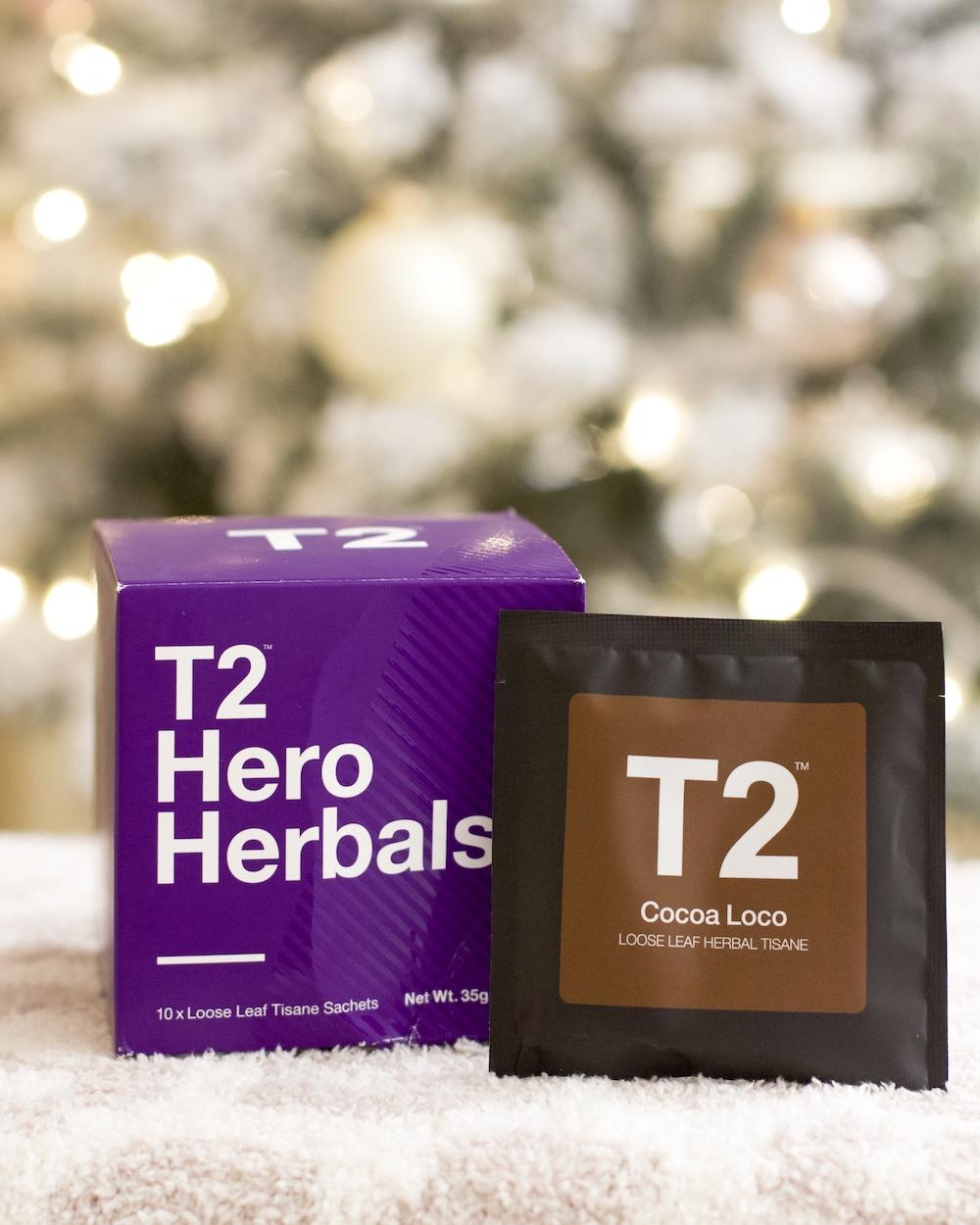 t2 brea mall herbal tea