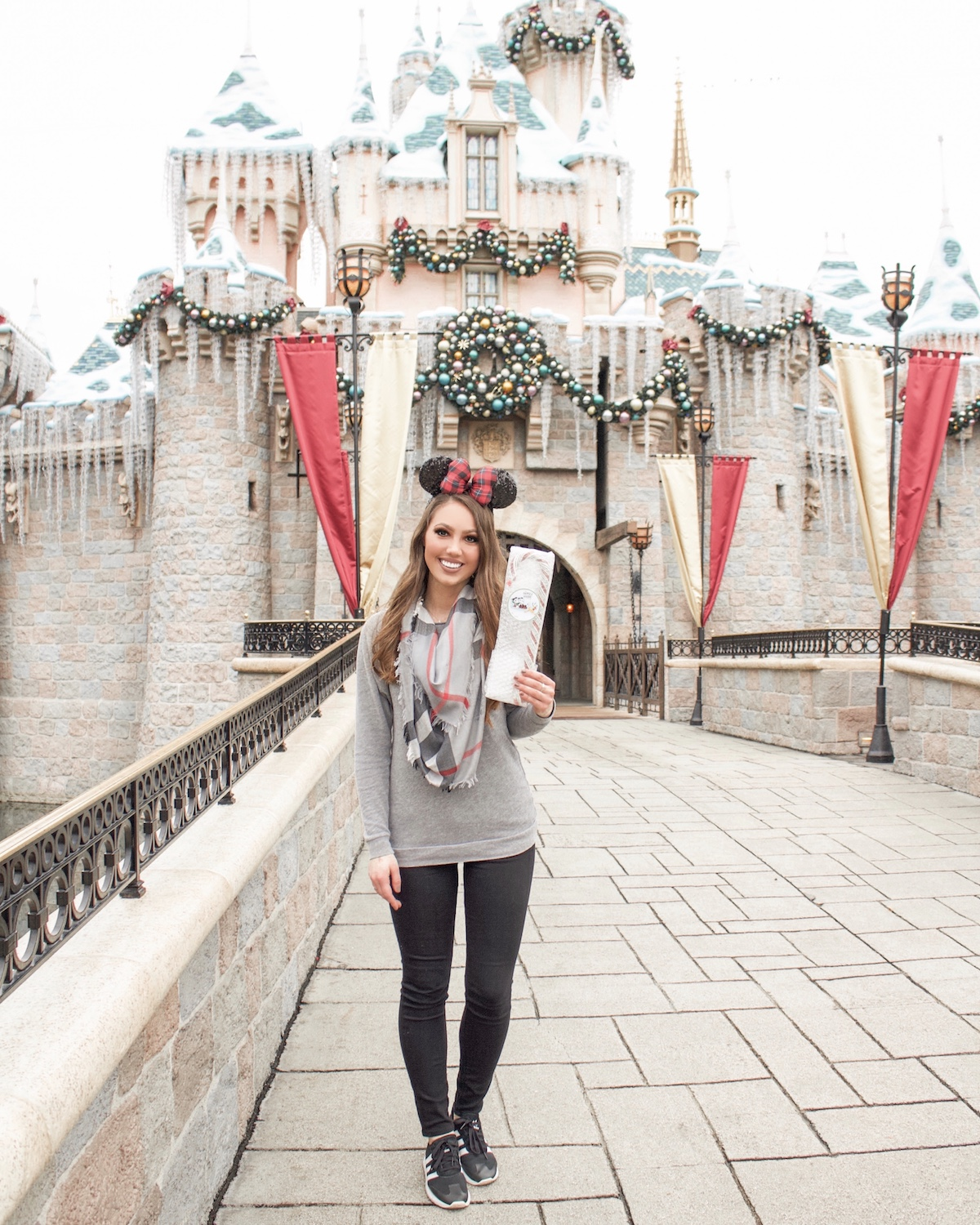 where to get a Disneyland Candy Cane