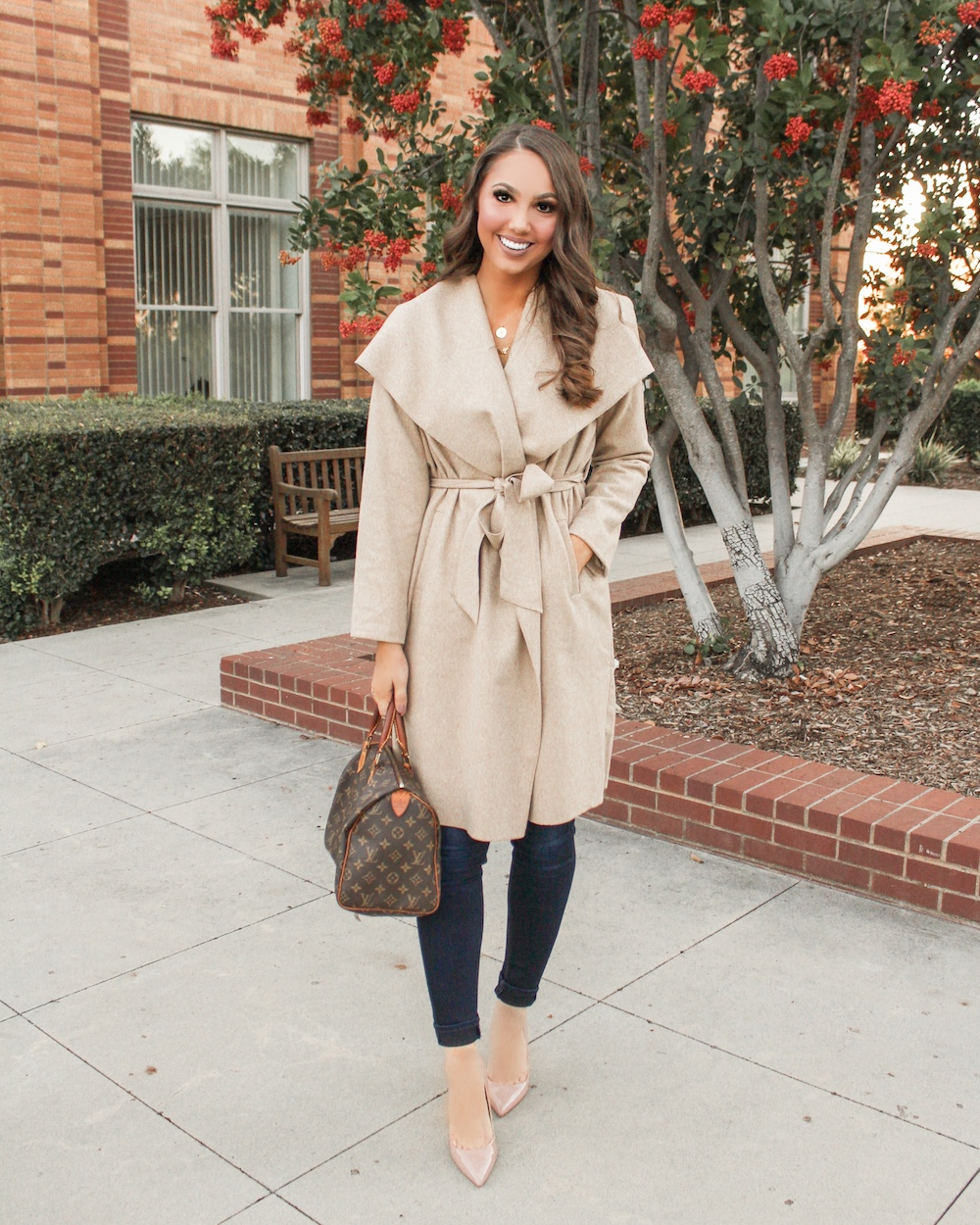 ChicWish Coats review