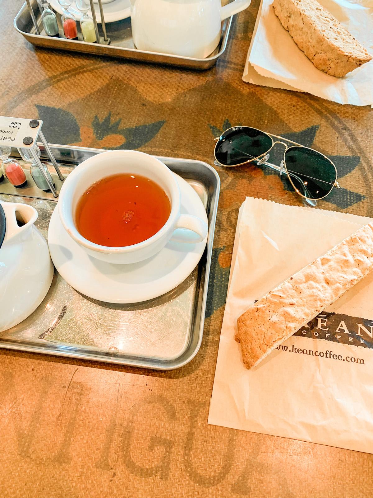 kean coffee newport beach