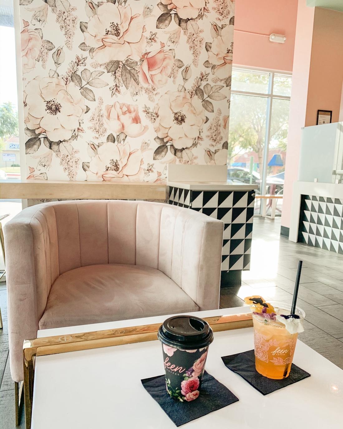 orange county coffee shop
