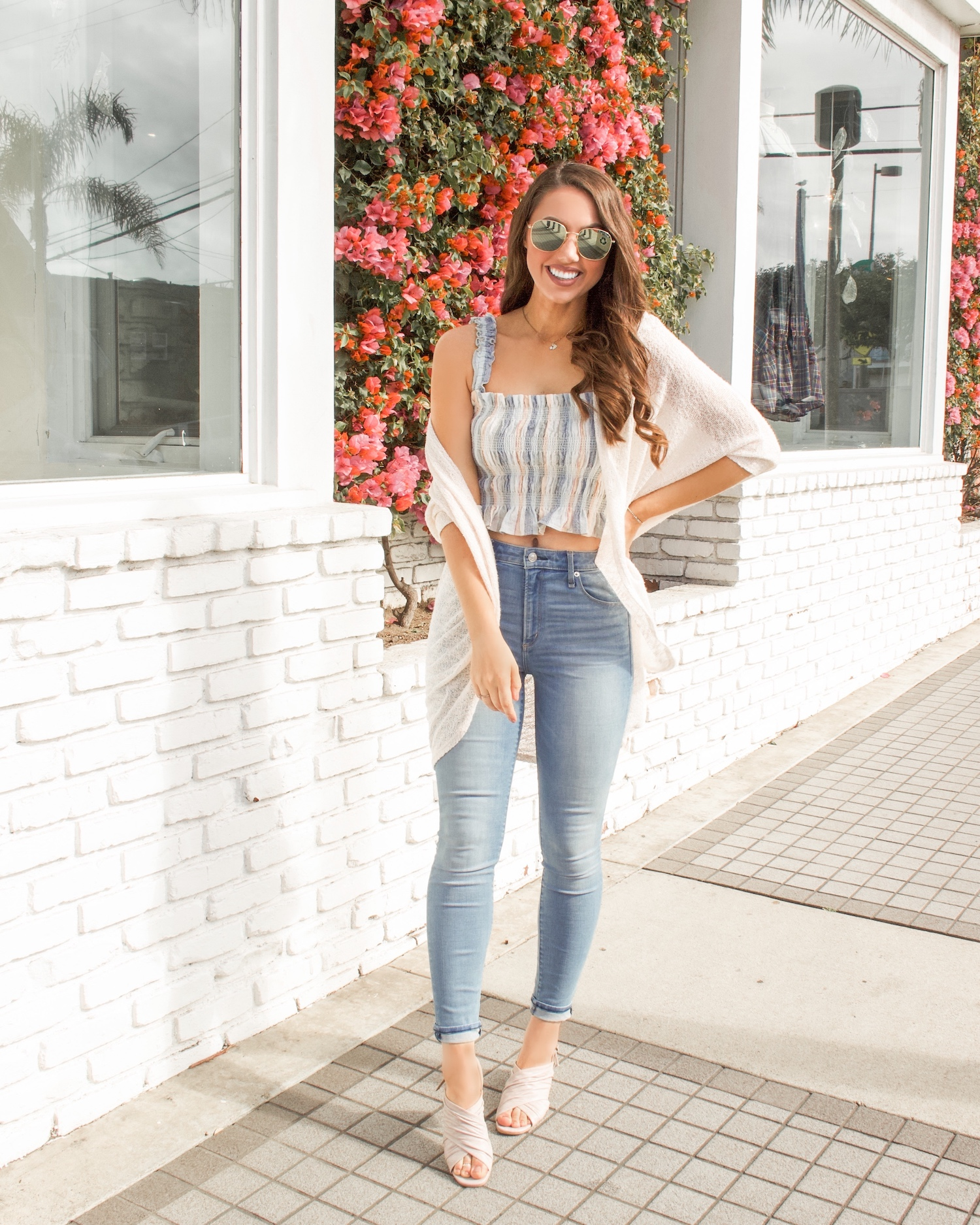 spring outfit ideas 2020