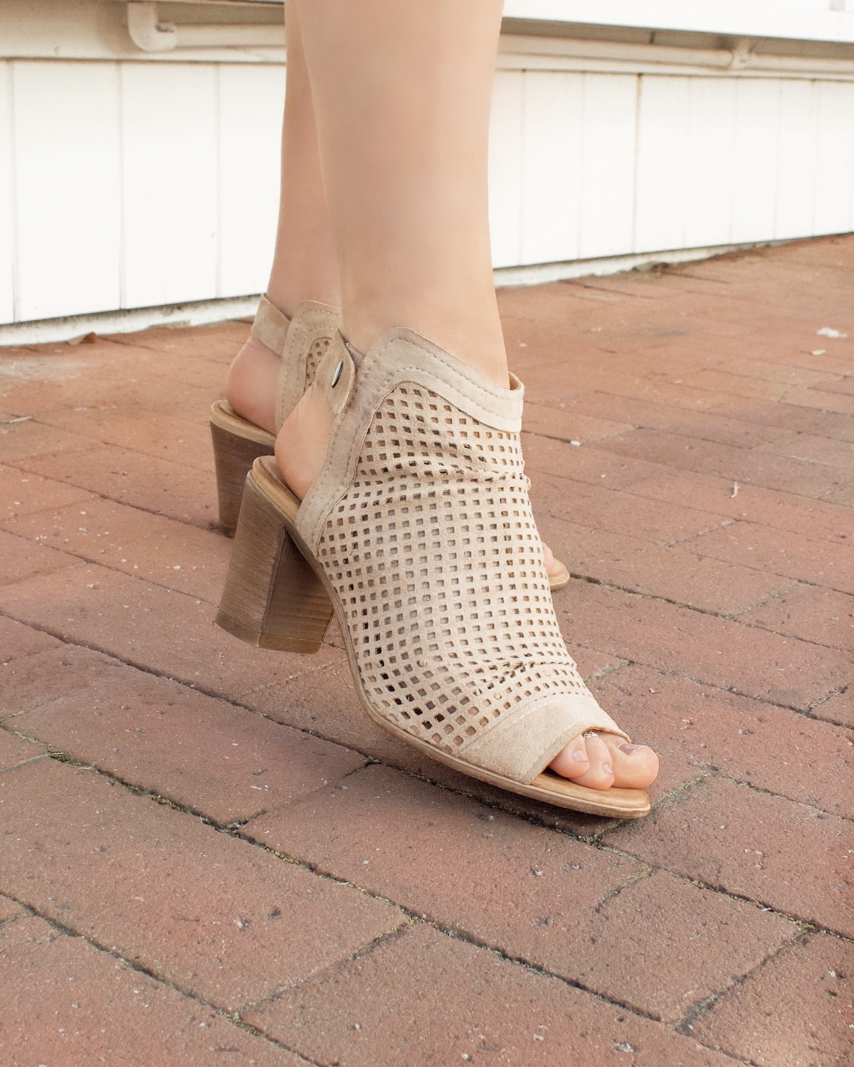 spring shoes 2020 trends