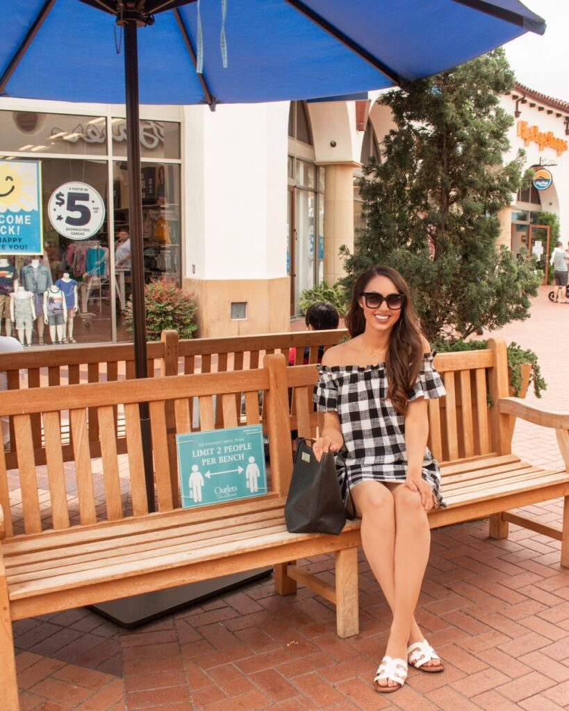 outlets at san clemente safety
