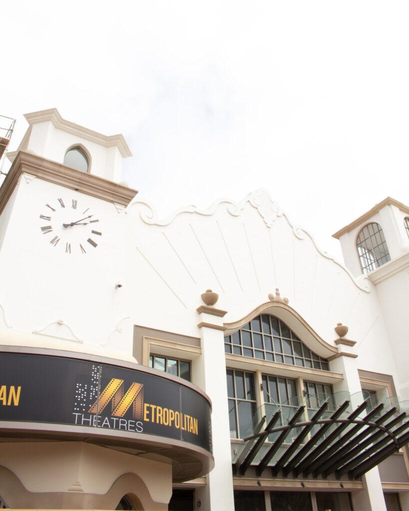 san clemente outlets metropolitan movie theater