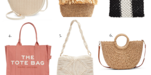 Must-Have Summer Bags 2020