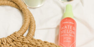 watermelon facial mist spray