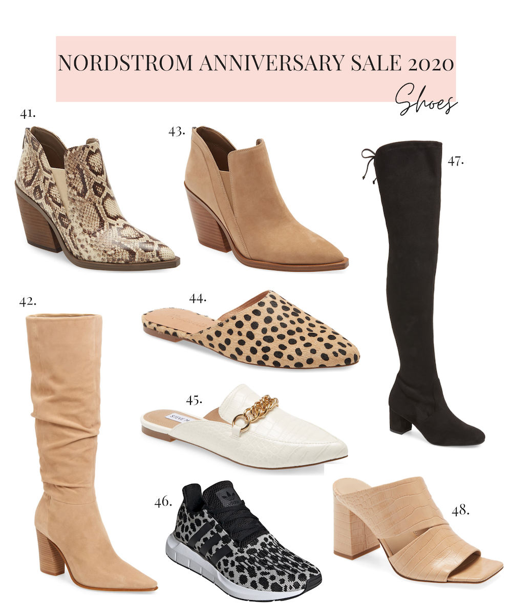 Nordstrom Anniversary Sale 2020 Picks - Early Access
