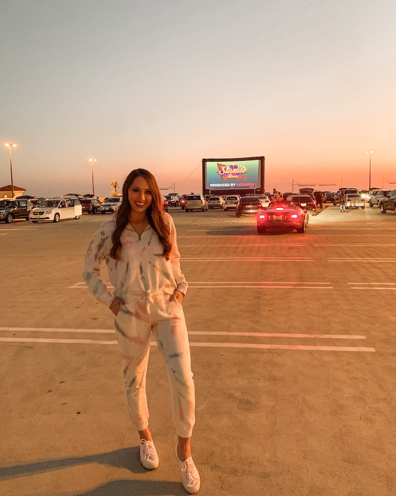 oc drive in movies