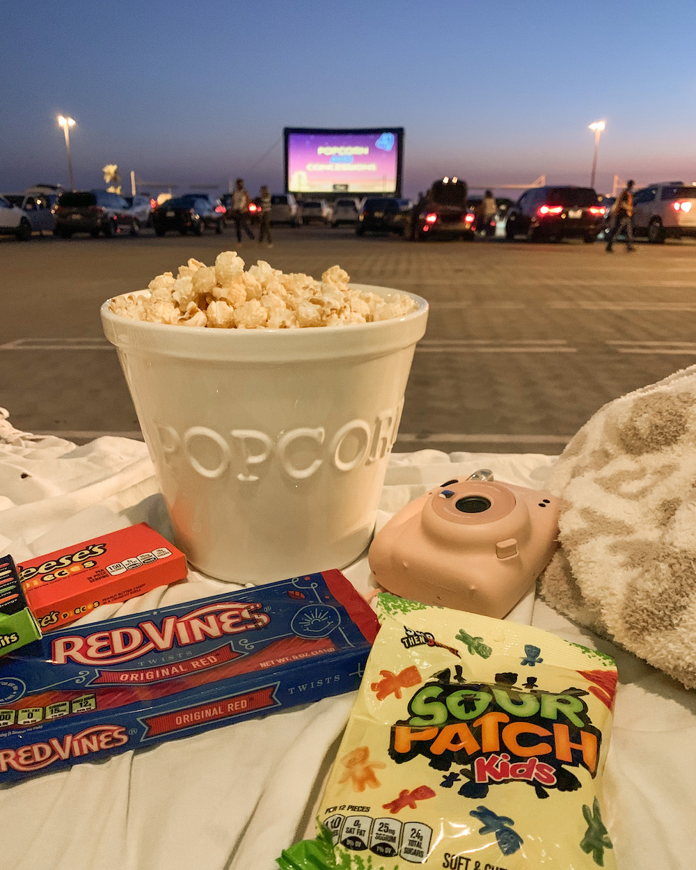 orange county drive in theaters