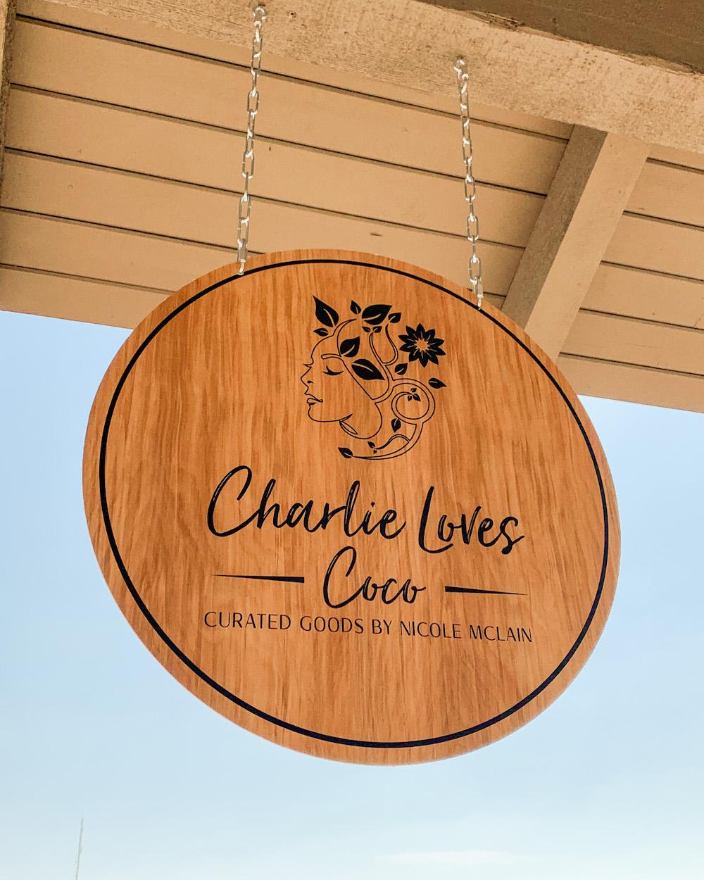 charlie loves coco address