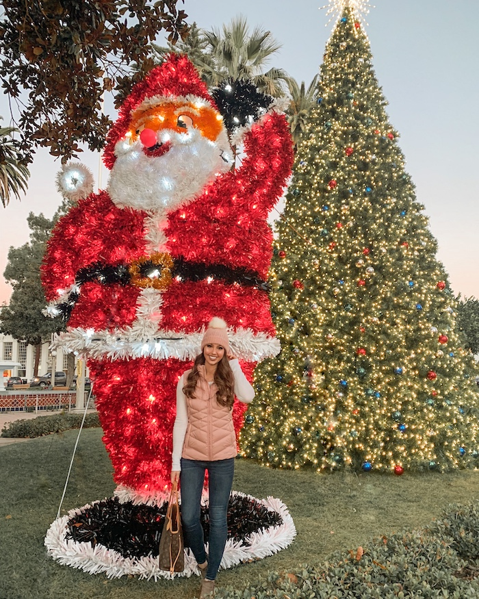 old towne orange christmas decorations 2020