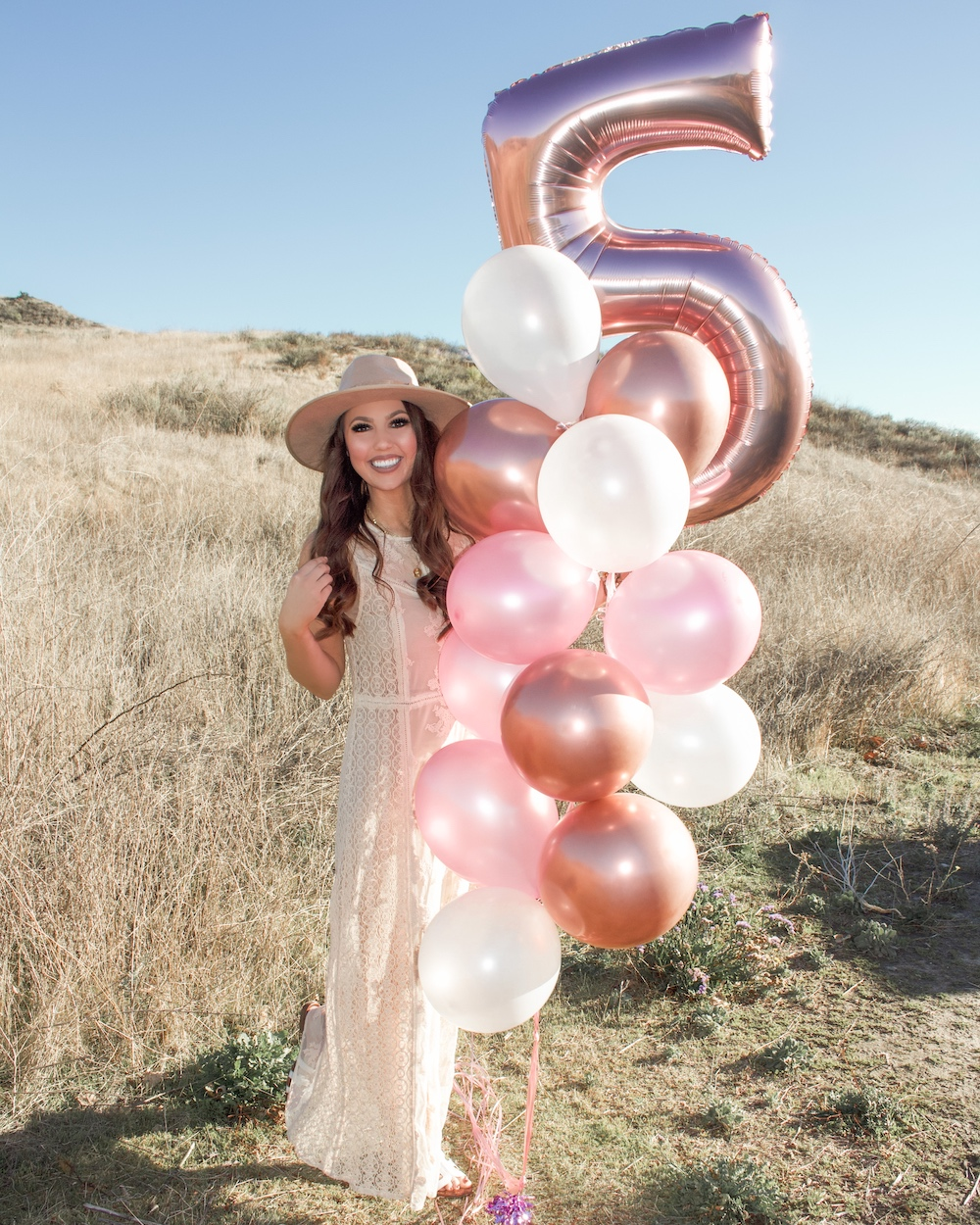 My Styled Life Turns 5 - Blogiversary