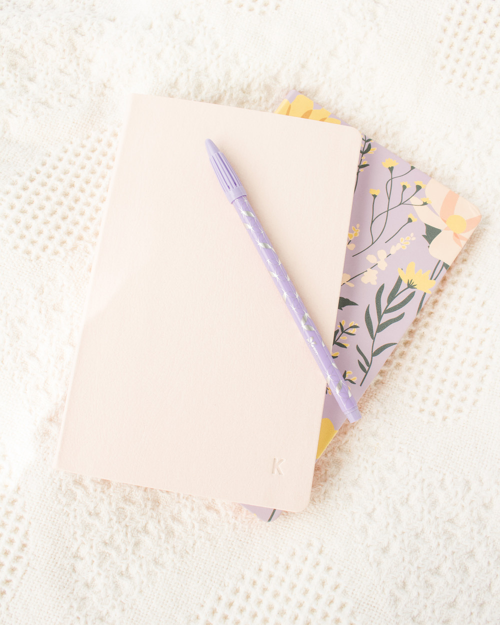 erin condren softbound notebook review